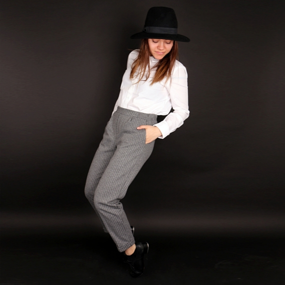 Pamela Tap / Clipdance